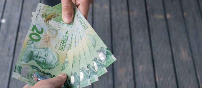 Changes to IRD Use of Money Interest